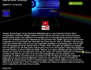 """NEon: """"tres bon album""""……vive la france!!"""